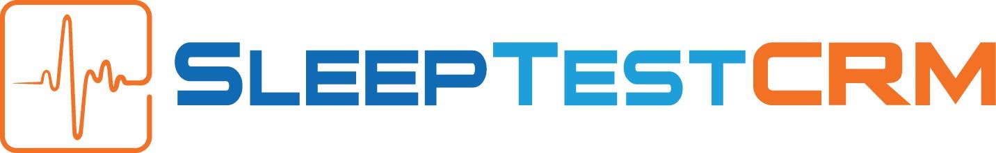 SleepTestCRM Logo