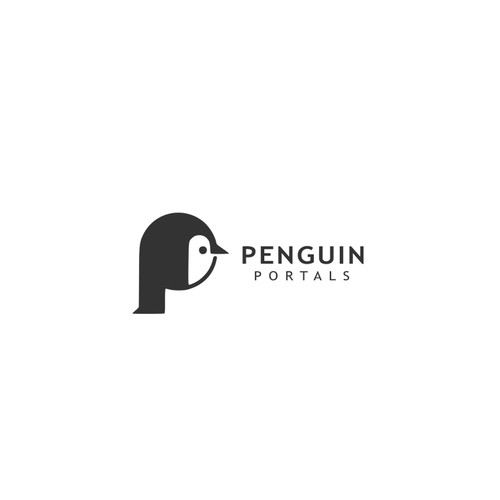 Penguin Portals