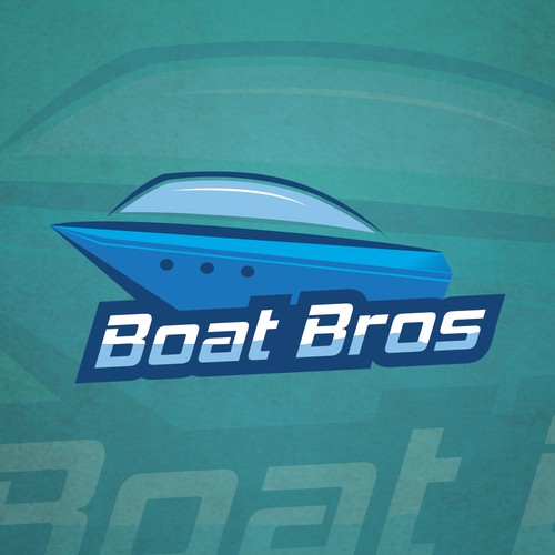 Boat Bros Logo
