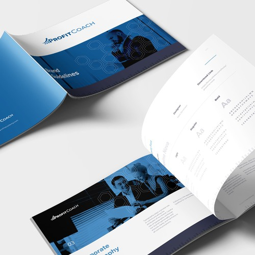 Training/Coaching Branding