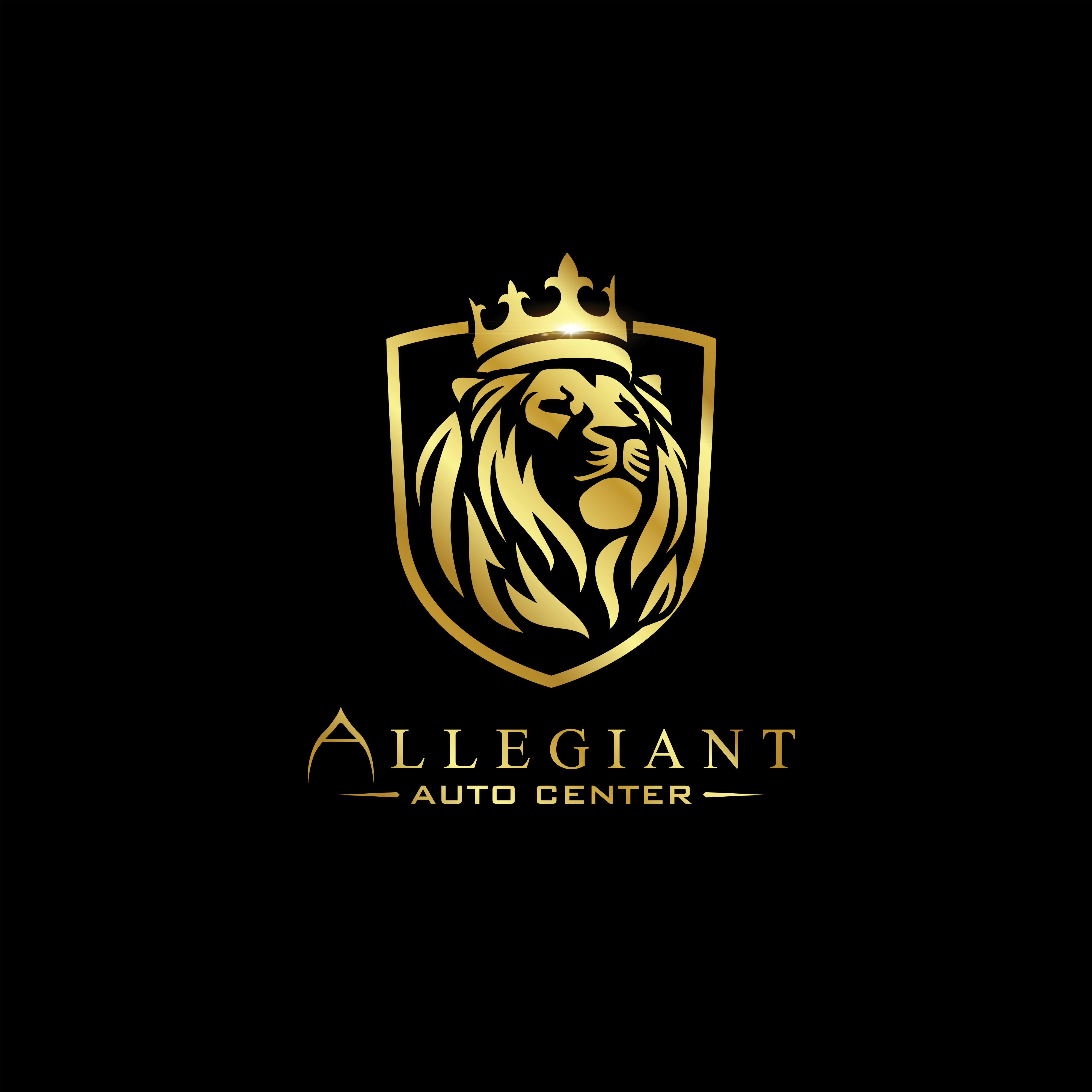 NEED A LOGO FOR A LUXURY AUTO DEALERSHIP !!!