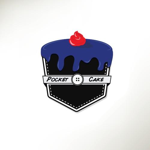 Help PocketCake with a new logo