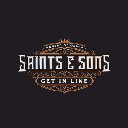 Saints & Sons