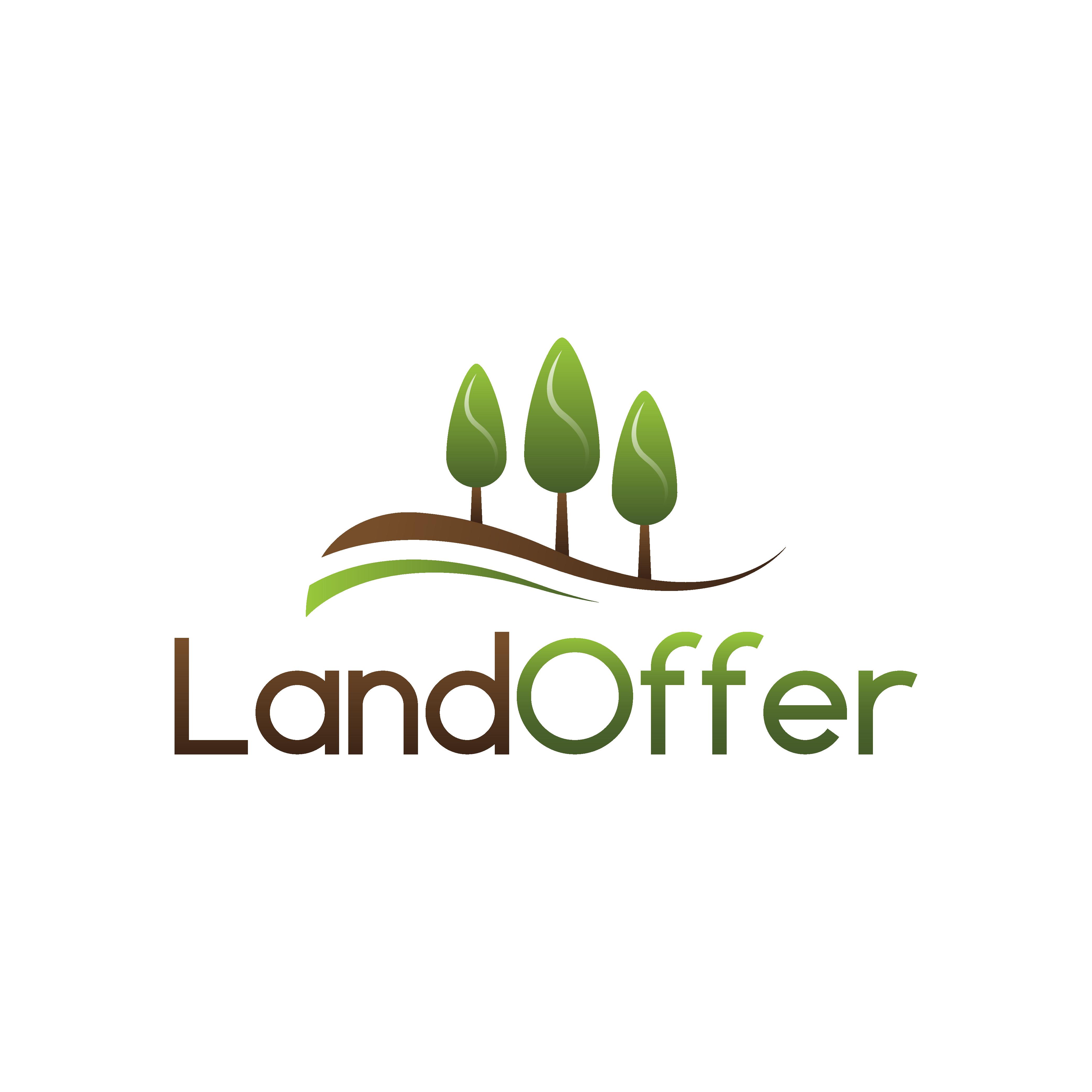 Logo for LandOffer