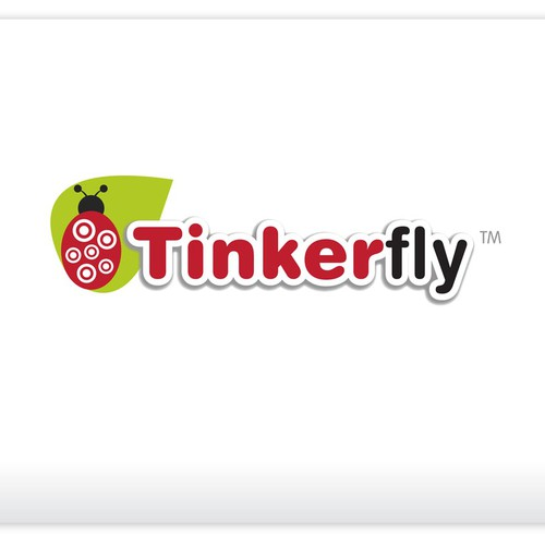 Logo for Tinkerfly