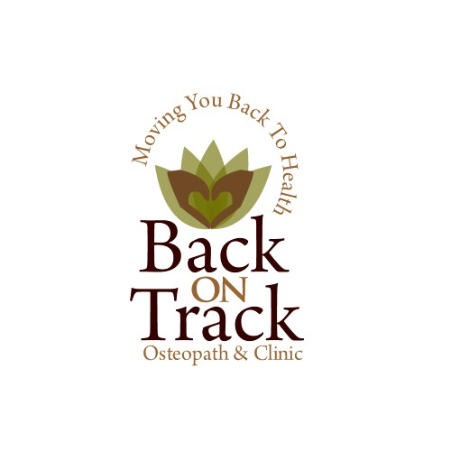 Logo for Inspirational Osteopath / Wellness Clinic