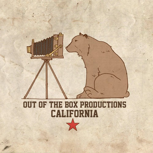 Out of the Box Bear