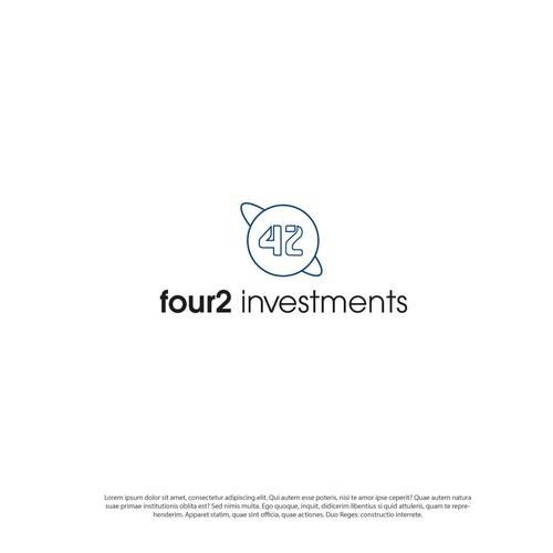 four 2 investment logo