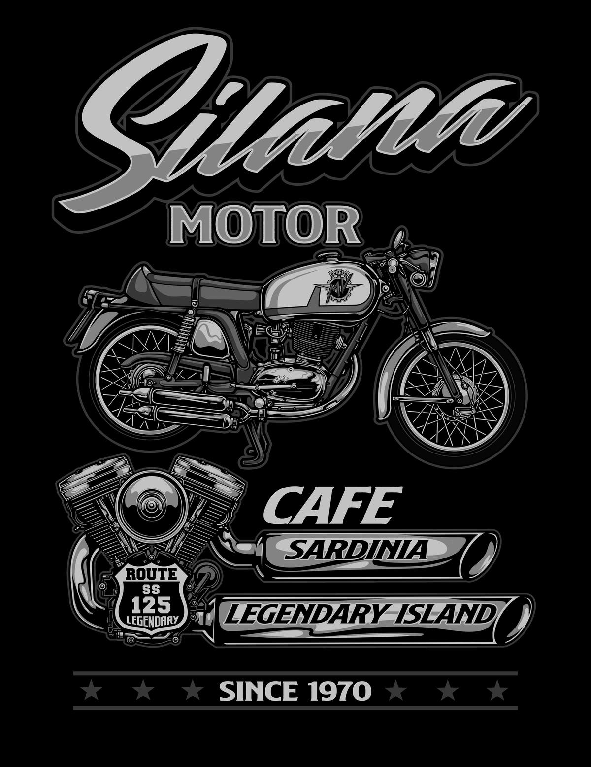 Silana Motor Cafe