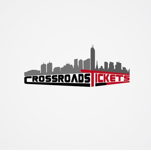 Crossroads Tickets Logo