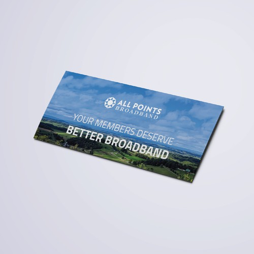 Brochure for All Points Broadband