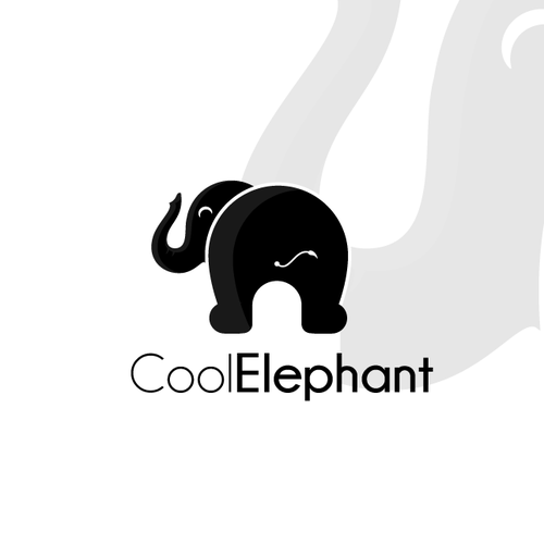 Design 'Cool' & Funky Iconic Logo