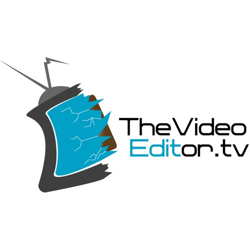 Logo for Media Production Company