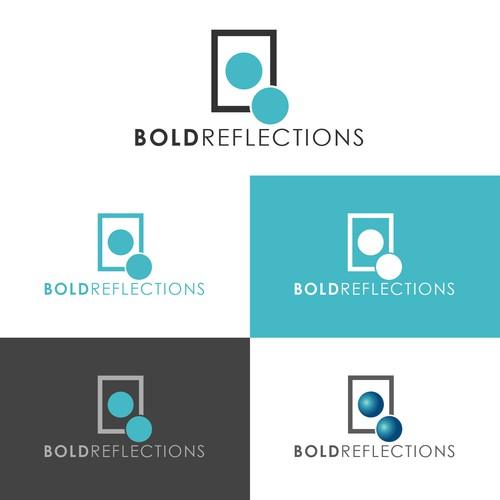 BOLD REFLECTIONS LOGO