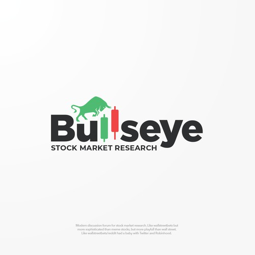 Bullseye - Stock Market Discussion and Research
