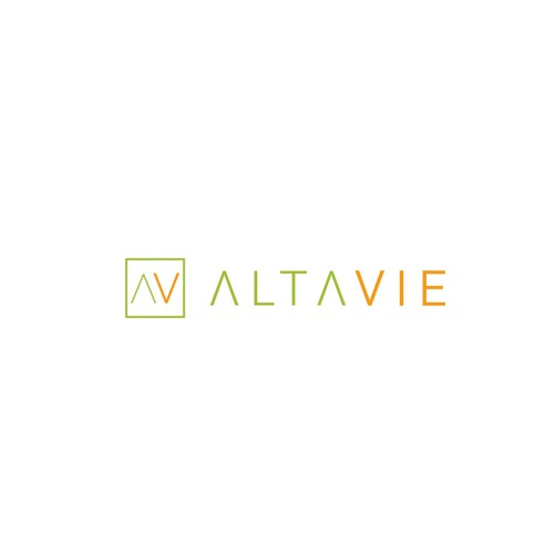 New look for AltaVie, a new chic healthcare clinic