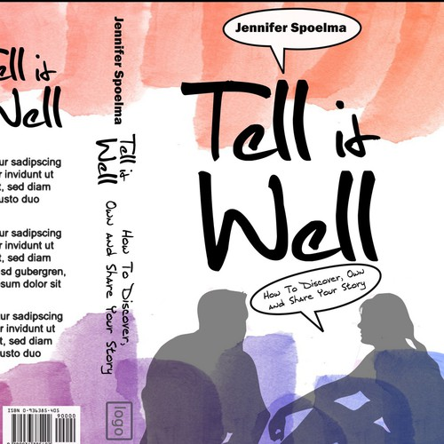 Tell it well! Book on communication