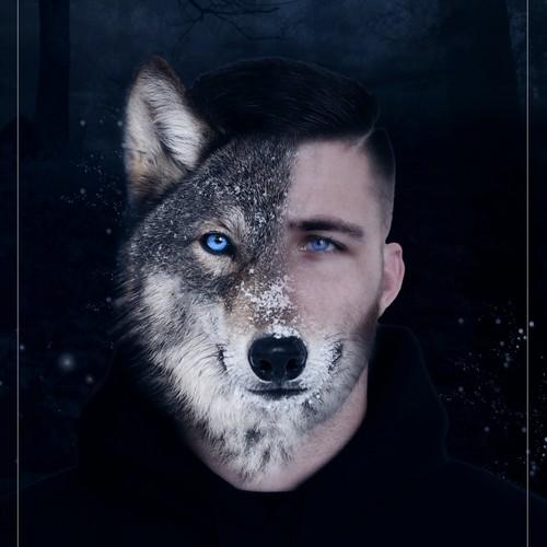 Half Man Half Wolf