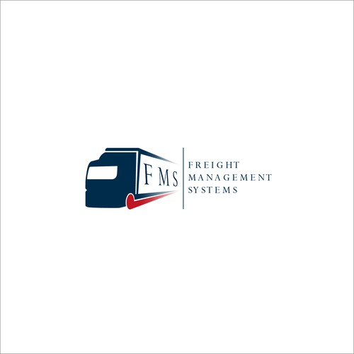 Logo for Frieght Management Systems