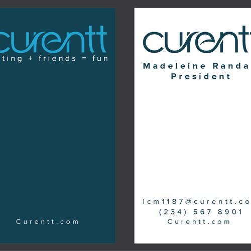 Curentt Card