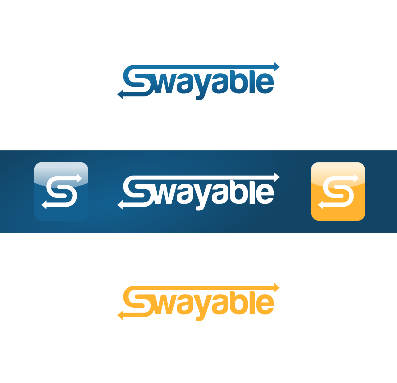 New logo wanted for Swayable