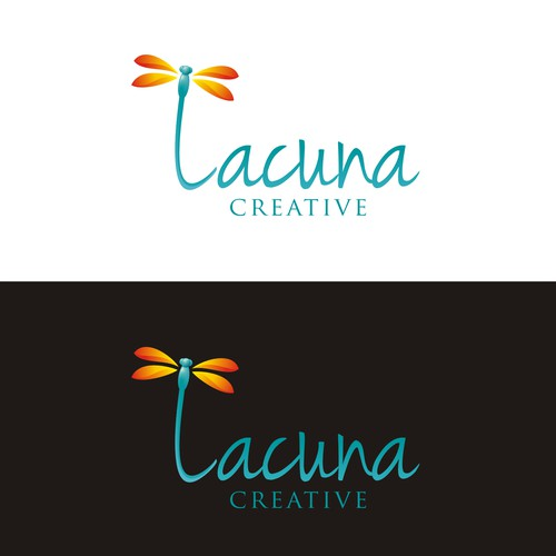 Help Lacuna Creative with a new logo