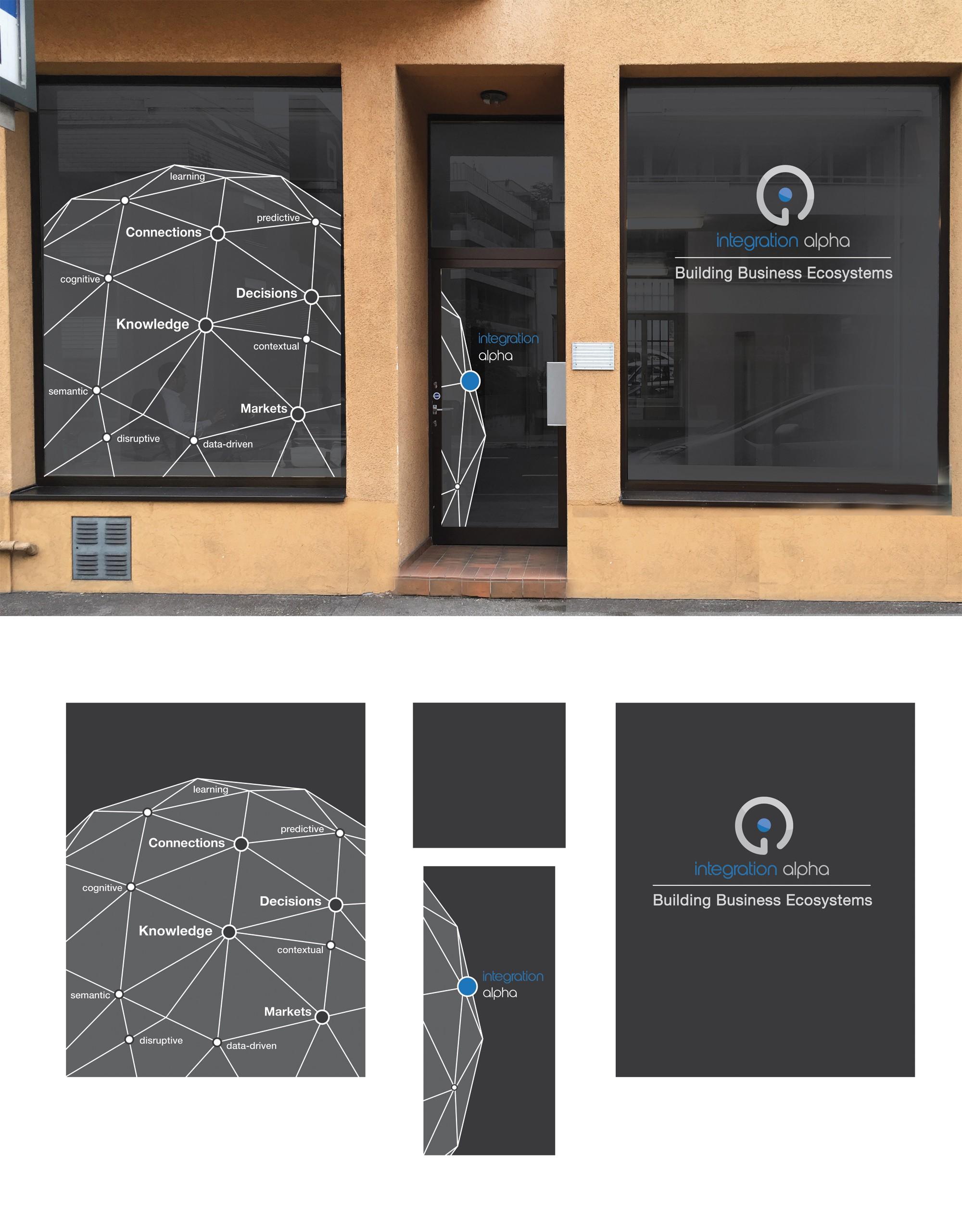 Integration Alpha - Innovative Storefront Design