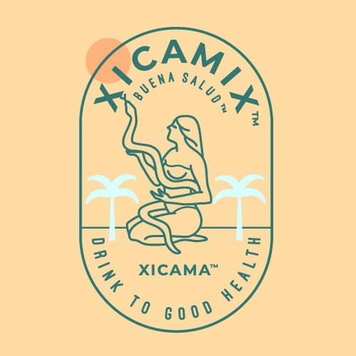 Xicamix