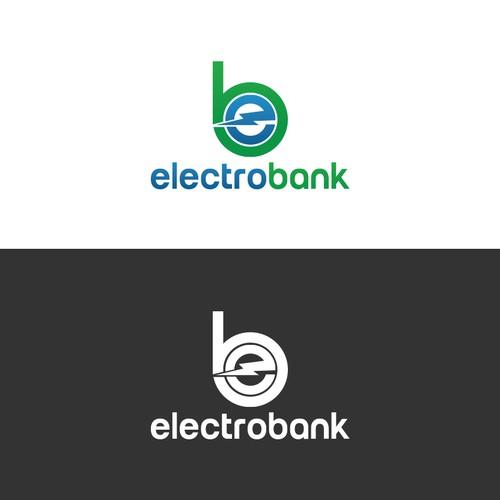 ElectroBank Logo