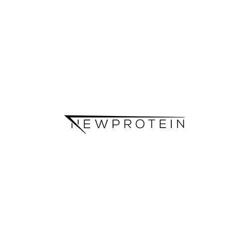 Logo for NewProtein suplement brand