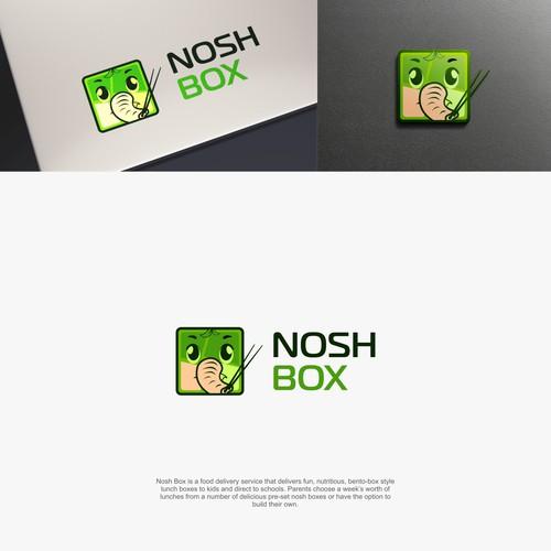 NOSH BOX