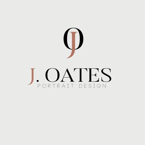 Portrait Logo Design