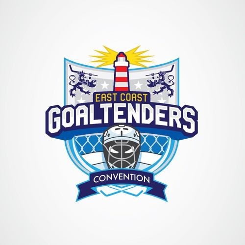 Logo for Sport Convention