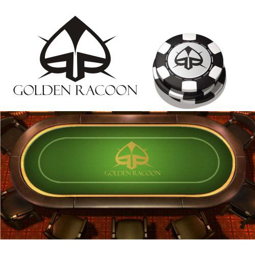 GR Poker Supplies looking for a new awesome logo!