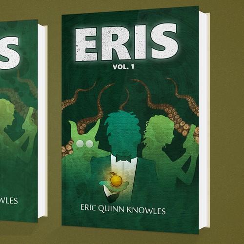 bookcover ERIS