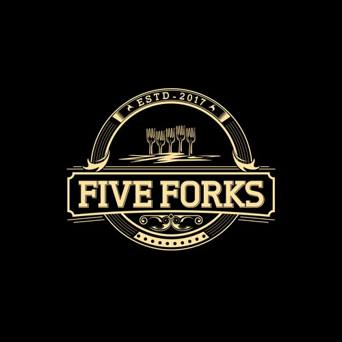 Five Forks needs hip new t-shirt designs for our servers to wear and for us to sell.
