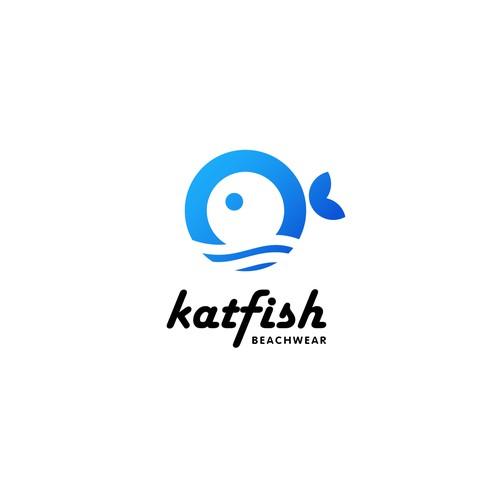 Katfish beachwear apparel