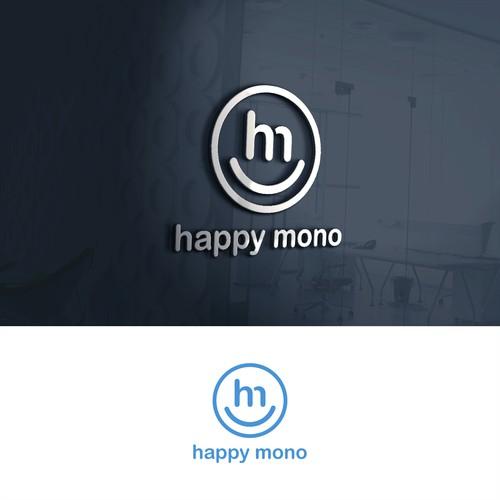 happy mono