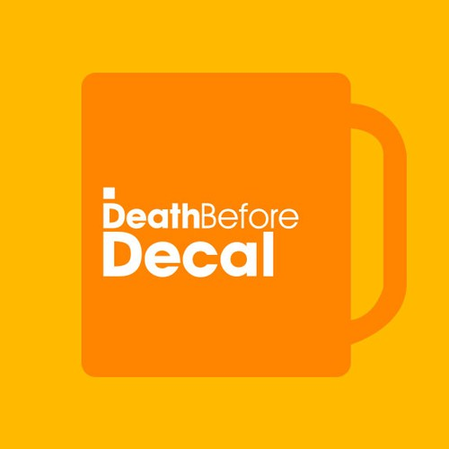 Death Before Decal
