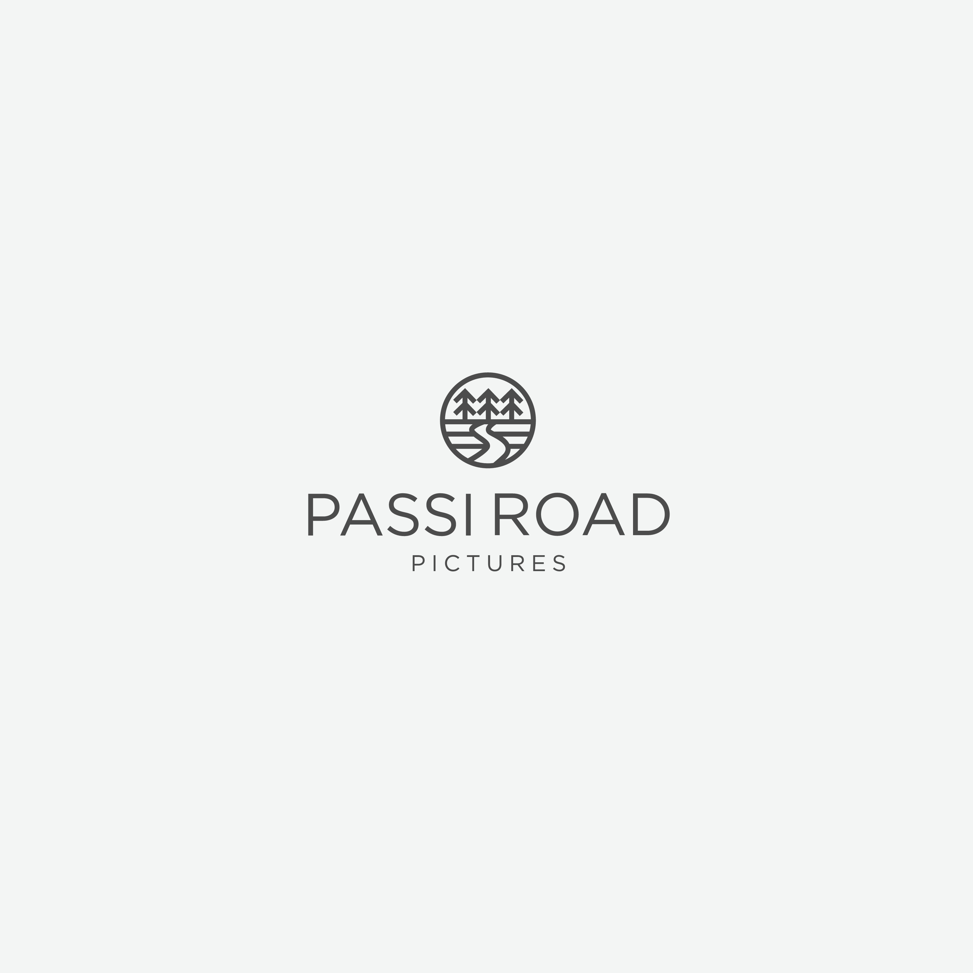 Create a logo for video storytelling company Passi Road