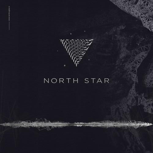 Shimmering mark for NorthStar