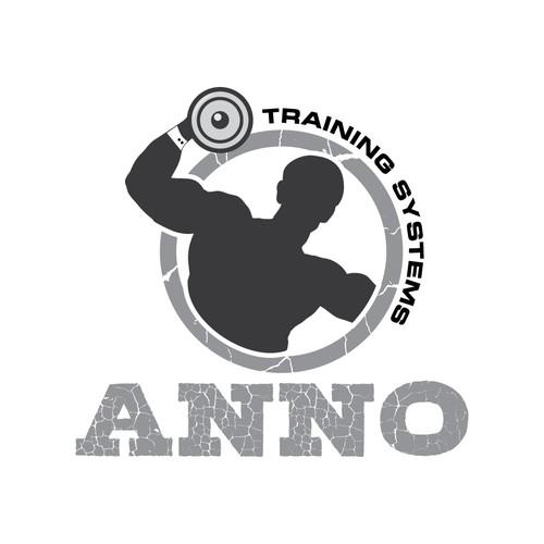 logo concep for gym