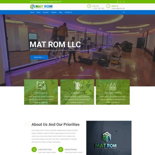 MAT ROM LLC