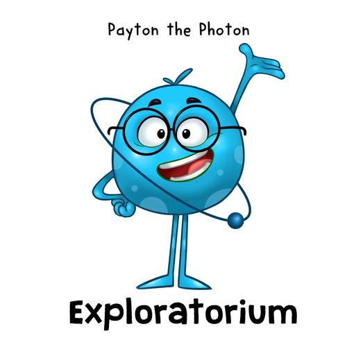 Payton the Photon