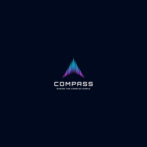 concept for compass