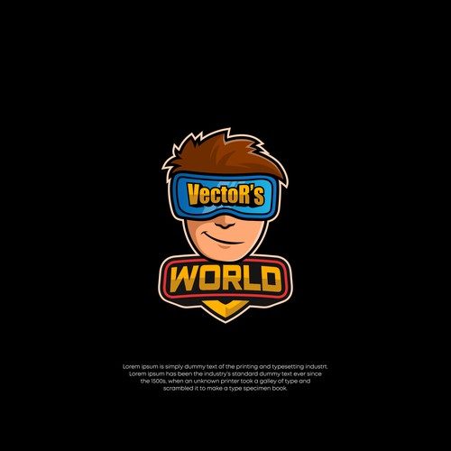 "Create Me ""VectoR's World"""