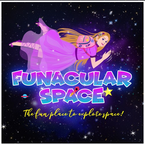 Funacular Space