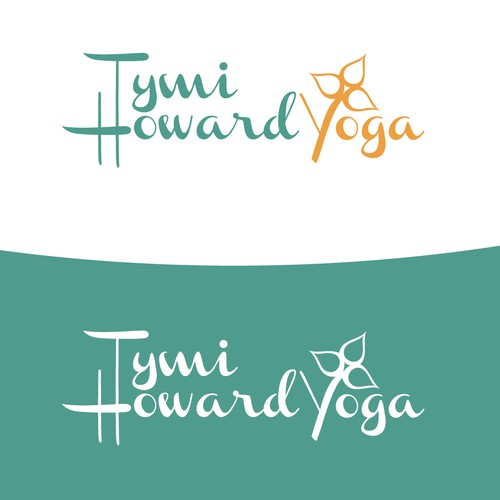 New logo wanted for Tymi Howard Yoga