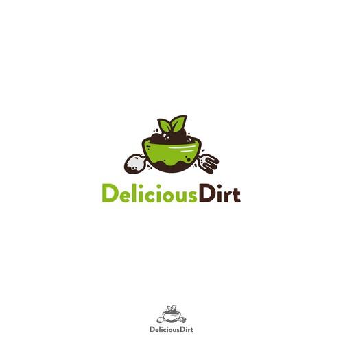 delicious dirt