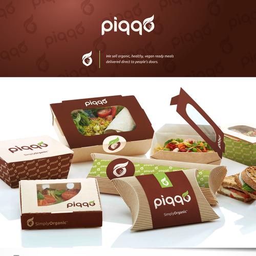 Piqqo Logo